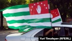 Президентские выборы в Абхазии совпали с третьей годовщиной ее признания Россией.