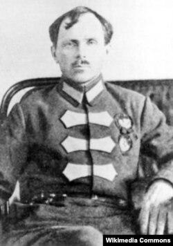 Сергей Мрачковский. 1919 год