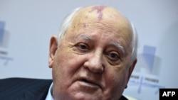 Bivši sovjetski lider Mihael Gorbačov