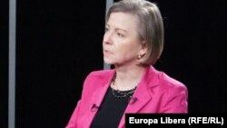 Ambasadoarea Ingrid Tersman