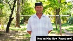 Nedim Halilov
