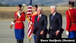 ԱՄՆ փոխնախագահը Չեռնոգորիայում կմասնակցի Ադրիատիկի խարտիայի երկրների գագաթնաժողովին
