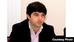 Анар Маммадов, сын министра транспорта Азербайджана Зии Маммадова.