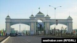 Turkmenistan's Altyn Asyr Bazaar