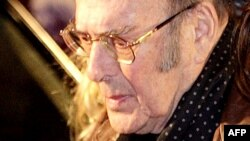 Harold Pinter, 2007