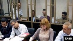 Суд над крымскими татарами в Ростове-на-Дону