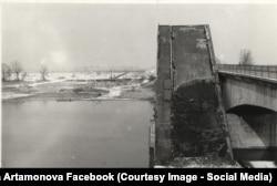 Берлинский (Пальмбургский) мост