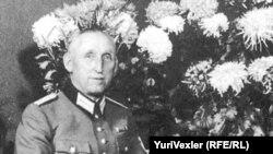 Вильгельм Крютцфельд
