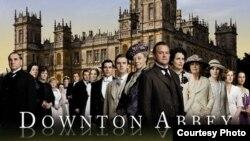 Seriali, 'Downton Abbey'