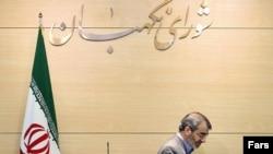 تفسیر شورای نگهبان از شرایط نامزدهای انتخابات ریاستجمهوری پس از ابلاغ سیاستهای کلی انتخابات از سوی رهبر ایران انجام شده است.
