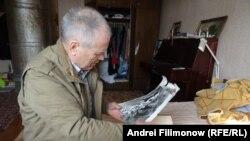 Андрей Албатс