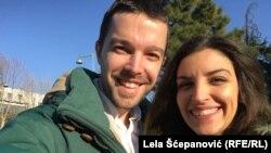 Marko Koković i Tamara Rmandić: Budućnost tražimo izvan Crne Gore