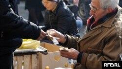 После новогодних праздников крайне неприятным сюрпризом для большинства жителей Грузии стало неожиданное и резкое повышение цен на продукты питания