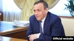 Александр Евстифеев. Фото: gazprom.ru