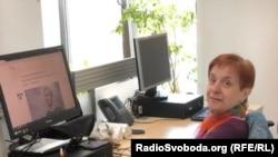 Bohdana Kostiuk, Radio Svoboda.