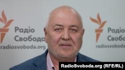 Юрий Шаповал