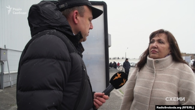 Наталя Волковицька, кандидка до нового Верховного суду