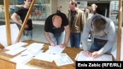 Referendum protiv outsorcinga u Hrvatskoj, ilustrativna fotografija