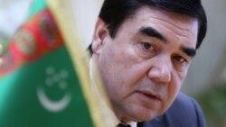 Türkmenistanyň prezidenti Germaniýa sapara barýar
