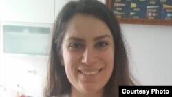 Вања Премческа, студентка на последипломски студии - Граѓанско право при Правен факултет, Универзитет на Југоисточна Европа.