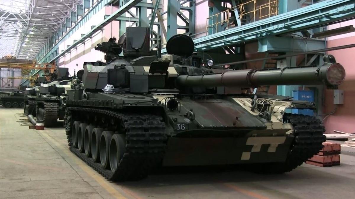 «Укроборонпром» назначил ответственным за безопасность завода имени Малышева сторонника Путина – издание