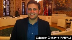 Adnan Ćerimagić