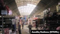 Bakı, Sədərək bazarı