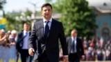 Указ президента Володимира Зелнського про призначення позачергових виборів набув чинності 23 травня