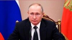 Putin, Tereșkova și alegătorii