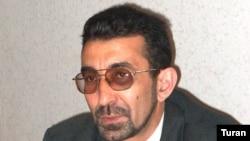 «Azadlıq» qəzetinin baş redaktoru Qənimət Zahid 4 il azadlıqdan məhrum edilib