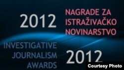 NUNS Investigative Journalism Award