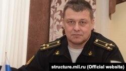 Владимир Горев