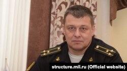 Володимир Горев
