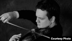 Ѓорѓи Димчевски, виолинист