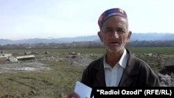 Ҷӯрахон Кабиров