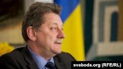 Ігор Кизим минулого тижня повернувся до Мінськапісля консультацій у Міністерстві закордонних справ України