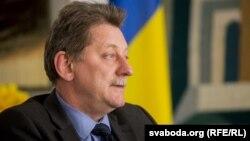 Амбасадар Украіны ў Рэспубліцы Беларусь Ігар Кізім