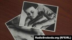Фотографії Анни Данилової, які зробили в дитячому будинку