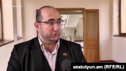 Артак Манукян