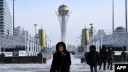 Астана, 20 наурыз 2019 жыл.