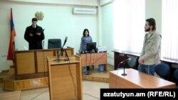 Դատարանը մասնակիորեն բավարարեց Ոստիկանության հայցն ընդդեմ SOS TV-ի