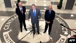 محبس گوانتانامو چهارده سال پیش در ایام زمامداری جورج دبلیو بوش ایجاد شد.
