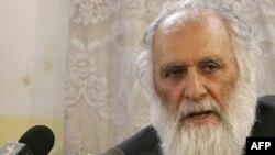 Бывший генеральный прокурор Афганистана Абдул Джабар Сабет
