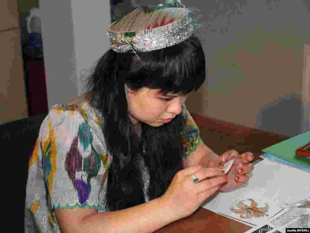 Гөлнара Ятимова