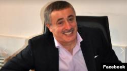 У Арсена Фадзаева амбициозные планы