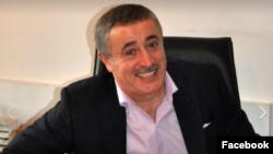 Арсен Фадзаев, североосетинский политик