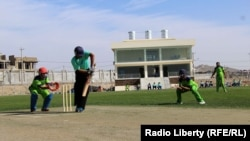 آرشیف، مسابقه کریکت در کندهار