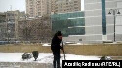 Baku, 28 yanvar 2012