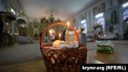 Великодня неділя в Криму (фотогалерея)
