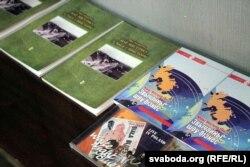 Кнігі апошняга часу: «Маё мястэчка» і «Звычайны шоў-бізнэс»